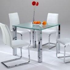 Jedilna miza Plaza 03