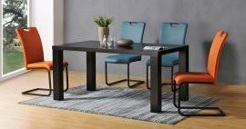 Jedilna miza Urbana Wenge 160 cm