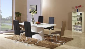 Jedilna miza Madiero 140 cm