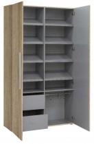 Omara za čevlje Shoe cabinets SHCD721