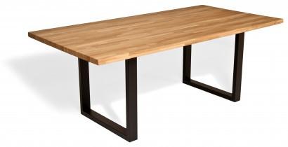 Jedilna miza Everest 220x100 cm