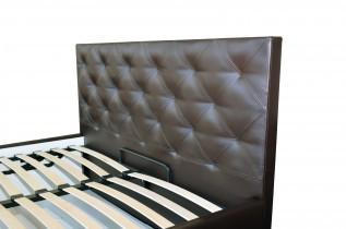 Dvižna postelja Rumba 140x200