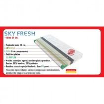Vzmetnica Sky fresh 80x190 cm