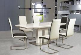 Jedilna miza raztegljiva Blest II 160 cm