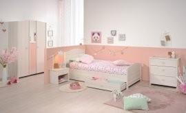 Otroška soba Nina