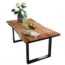 Jedilna miza Garian II 180x90 cm