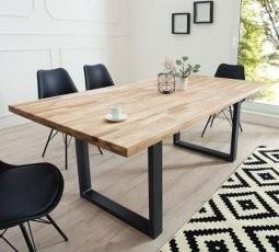 Jedilna miza Everest 160x90 cm