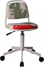Pisarniški stol Bobby - dinozaver