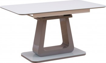 Raztegljiva miza Clover 140 cm