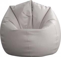 Sedalna vreča Baggie XXL - Bela