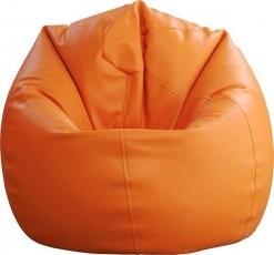 Sedalna vreča Baggie S - Oranžna
