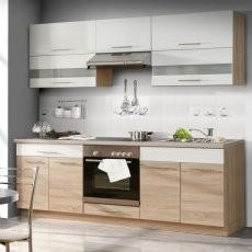 Kuhinjski blok Camilia 220 cm
