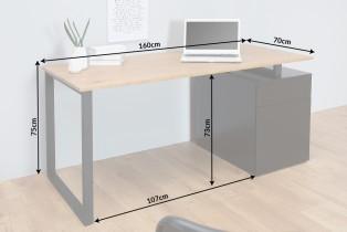 Računalniška miza Stylo