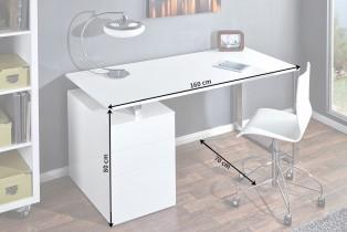 Računalniška miza Ossy