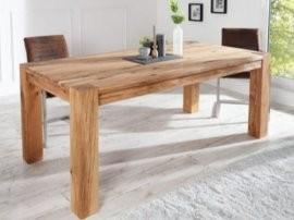 Kuhinjska miza Rustic 200x100
