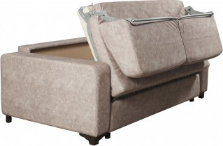 Kavč z ležiščem San