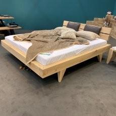 Postelja Organic Luxury 180x200 cm - smreka
