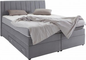 Boxspring postelja Jasmina 180x200