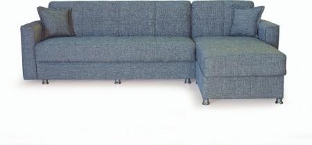 Kotna sedežna garnitura Calem