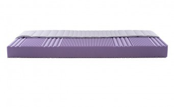 Ležišče Lavender Comfort 16 - 90x200 cm