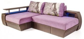 Sedežna garnitura z posteljno funkcijo Elvis