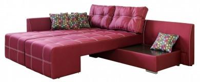 Sedežna garnitura z posteljno funkcijo Azure
