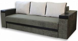 Kavč z ležiščem Accord