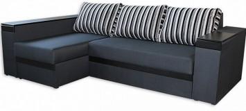 Sedežna garnitura z ležiščem Accord