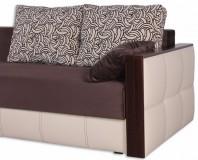 Kavč z ležiščem Miami