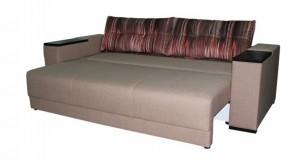 Multifunkcijski kavč z ležiščem Nort