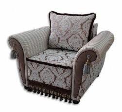 Fotelj Richelieu