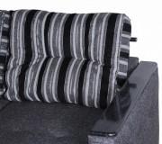 Kotna sedežna garnitura Twist