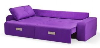 Kavč transformer z ležiščem Teodor