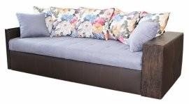 Multifunkcijski kavč z ležiščem Tetra
