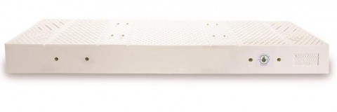Ležišče Lattex plus firm - 80x190 cm