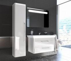 Ogledalo za kopalnico Gama - 60 cm