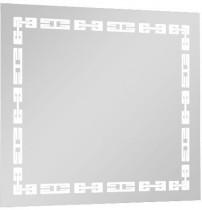 Ogledalo za kopalnico Sigma - 80 cm