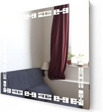 Ogledalo za kopalnico Sigma - 100 cm