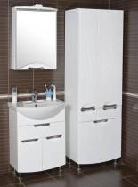 Ogledalo za kopalnico Gloria - 55 cm
