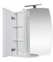 Ogledalo za kopalnico Gloria - 65 cm