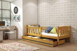 Otroška postelja Kubus - 80x190 cm