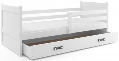 Otroška postelja Rico - 90x200 cm