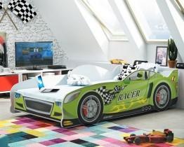 Otroška postelja Cars - 80x160 cm
