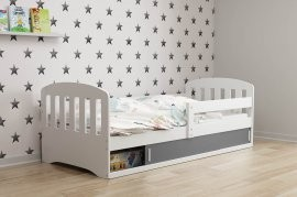 Otroška postelja Classic-1 - 80x160 cm