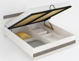 Postelja Blanco 32 - 160x200 cm