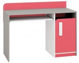 Pisalna miza IQ 11 - rdeča
