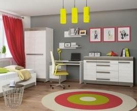 Otroška soba Blanco - 2