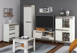 Dnevna soba Blanco - 5
