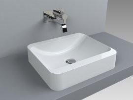 Kopalniški umivalnik Geneva