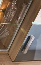 Omara z drsnimi vrati Verto V19